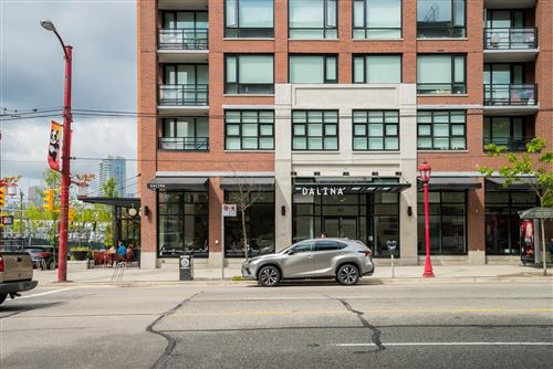 Tiny photo for 207 231 E PENDER STREET, Vancouver, BC V6A 0G3 (MLS # R2625636)