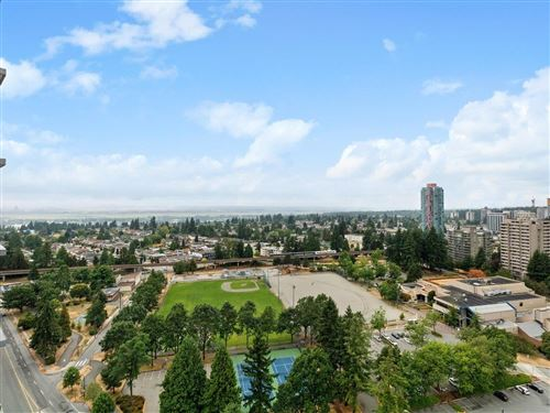 Photo of 2706 6538 NELSON AVENUE, Burnaby, BC V5H 0G5 (MLS # R2605639)