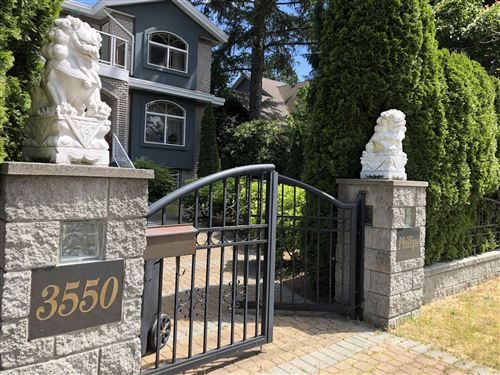 Photo of 3550 PHILLIPS AVENUE, Burnaby, BC V5A 2W7 (MLS # R2625641)