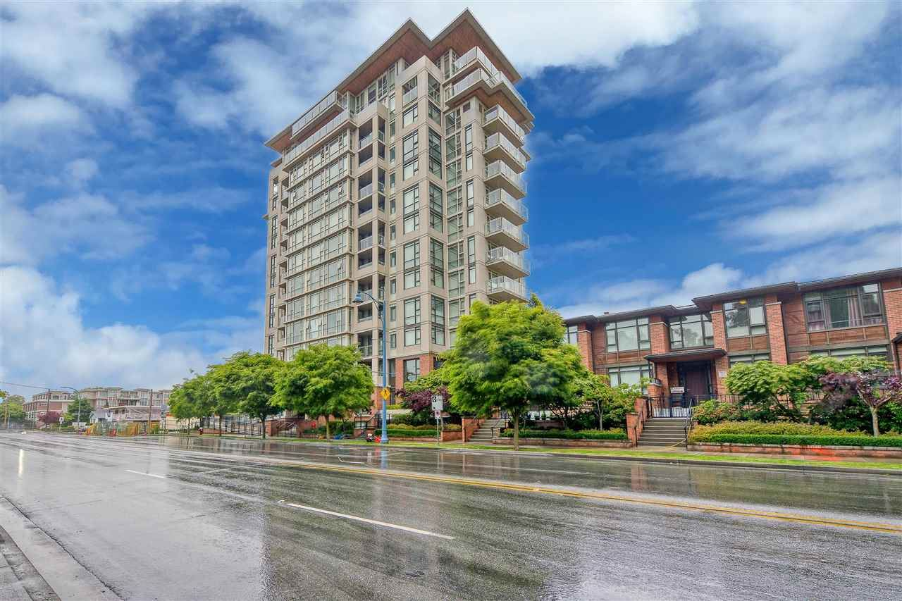 Photo for 710 6888 COONEY ROAD, Richmond, BC V6Y 0E1 (MLS # R2591641)