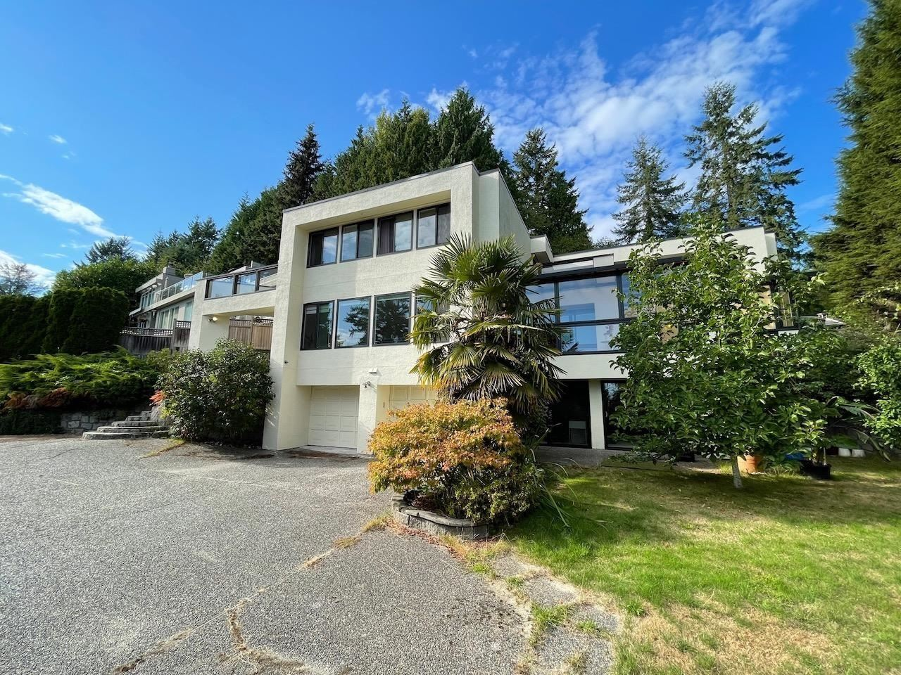 Photo for 2149 SHAFTON PLACE, West Vancouver, BC V7V 3B2 (MLS # R2612642)