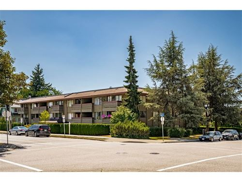 Photo of 210 436 SEVENTH STREET, New Westminster, BC V3M 3L3 (MLS # R2604651)