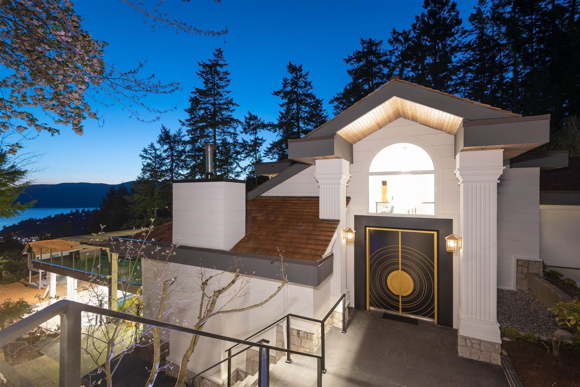 Photo of 4893 NORTHWOOD PLACE, West Vancouver, BC V7S 3C5 (MLS # R2619654)