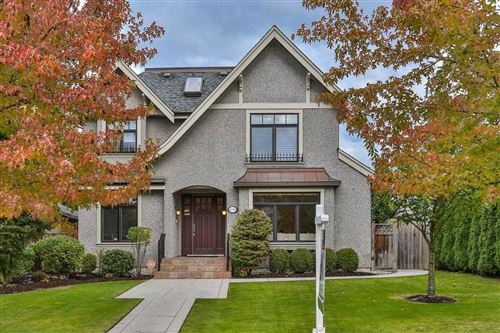 Photo of 4338 TOWNLEY STREET, Vancouver, BC V6L 2G6 (MLS # R2605658)