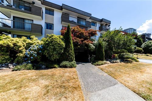 Photo of 101 1650 CHESTERFIELD AVENUE, North Vancouver, BC V7M 2N7 (MLS # R2604663)