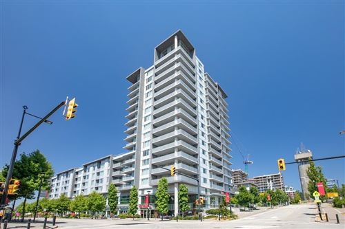 Photo of 1101 9393 TOWER ROAD, Burnaby, BC V5A 4Y8 (MLS # R2604666)