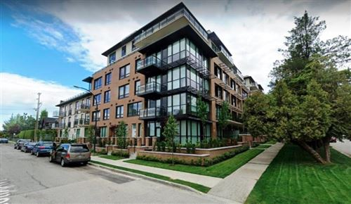 Photo of 106 4408 CAMBIE STREET, Vancouver, BC V5Y 0M2 (MLS # R2618674)