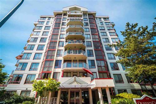 Photo of 1002 220 ELEVENTH STREET, New Westminster, BC V3M 6N9 (MLS # R2581675)