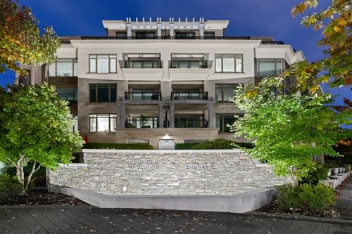 Photo of 302 568 WATERS EDGE CRESCENT, West Vancouver, BC V7T 0A2 (MLS # R2626676)