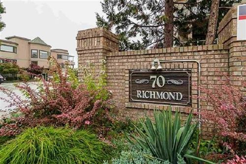 Photo of 205 70 RICHMOND STREET, New Westminster, BC V3L 5S8 (MLS # R2625678)