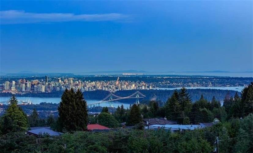 Photo of 730 GREENWOOD ROAD, West Vancouver, BC V7S 1X7 (MLS # R2620681)