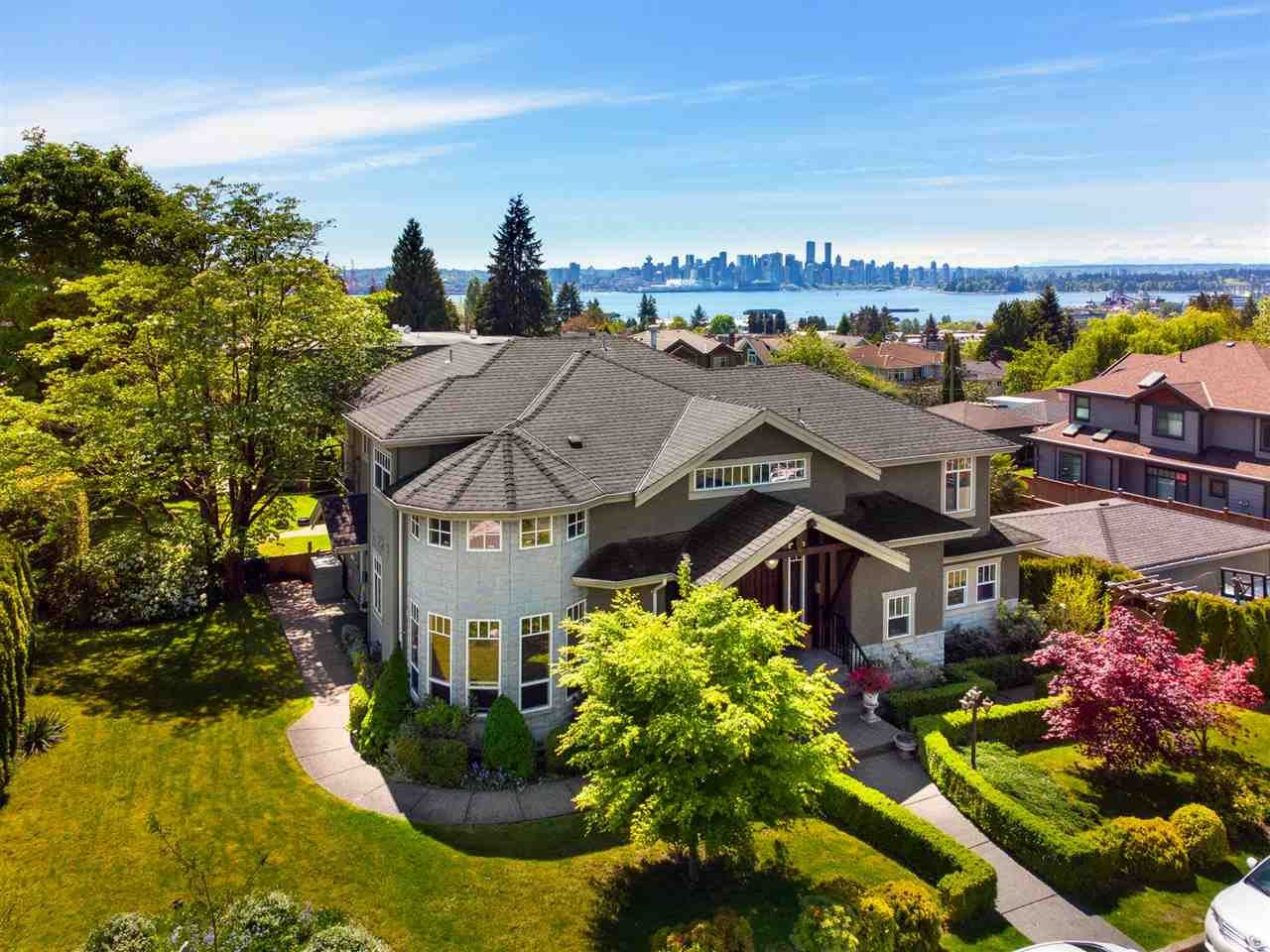 Photo of 407 W 15TH STREET, North Vancouver, BC V7M 1S7 (MLS # R2580682)