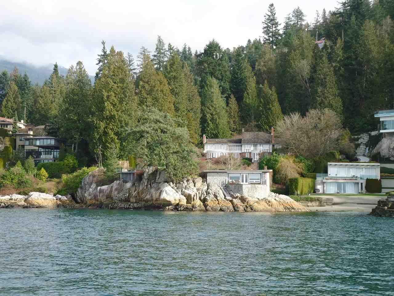 Photo of 5240 MARINE DRIVE, West Vancouver, BC V7W 2P8 (MLS # R2514685)