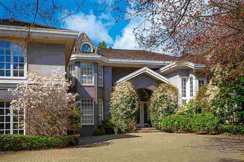 Photo of 2931 TOWER HILL CRESCENT, West Vancouver, BC V7V 4W6 (MLS # R2571688)