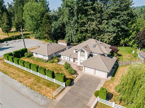 Photo of 8815 NEALE DRIVE, Mission, BC V4S 1A5 (MLS # R2601689)