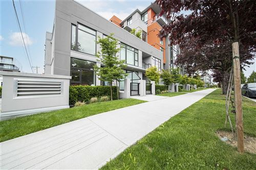 Photo of 107 4189 CAMBIE STREET, Vancouver, BC V5Z 2Y2 (MLS # R2618689)