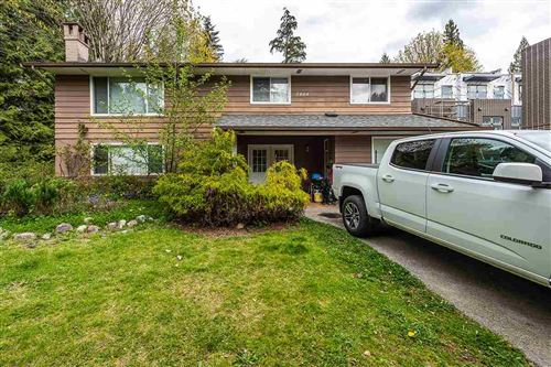 Photo of 3464 MOUNT SEYMOUR PARKWAY, North Vancouver, BC V7H 1G5 (MLS # R2573690)