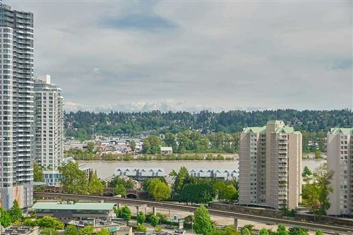 Tiny photo for 1105 1026 QUEENS AVENUE, New Westminster, BC V3M 6B2 (MLS # R2577693)