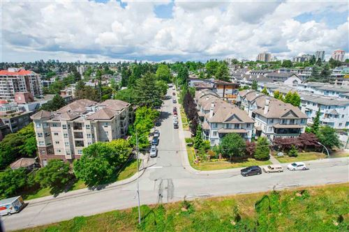 Photo of 1202 1026 QUEENS AVENUE, New Westminster, BC V3M 6B2 (MLS # R2593702)