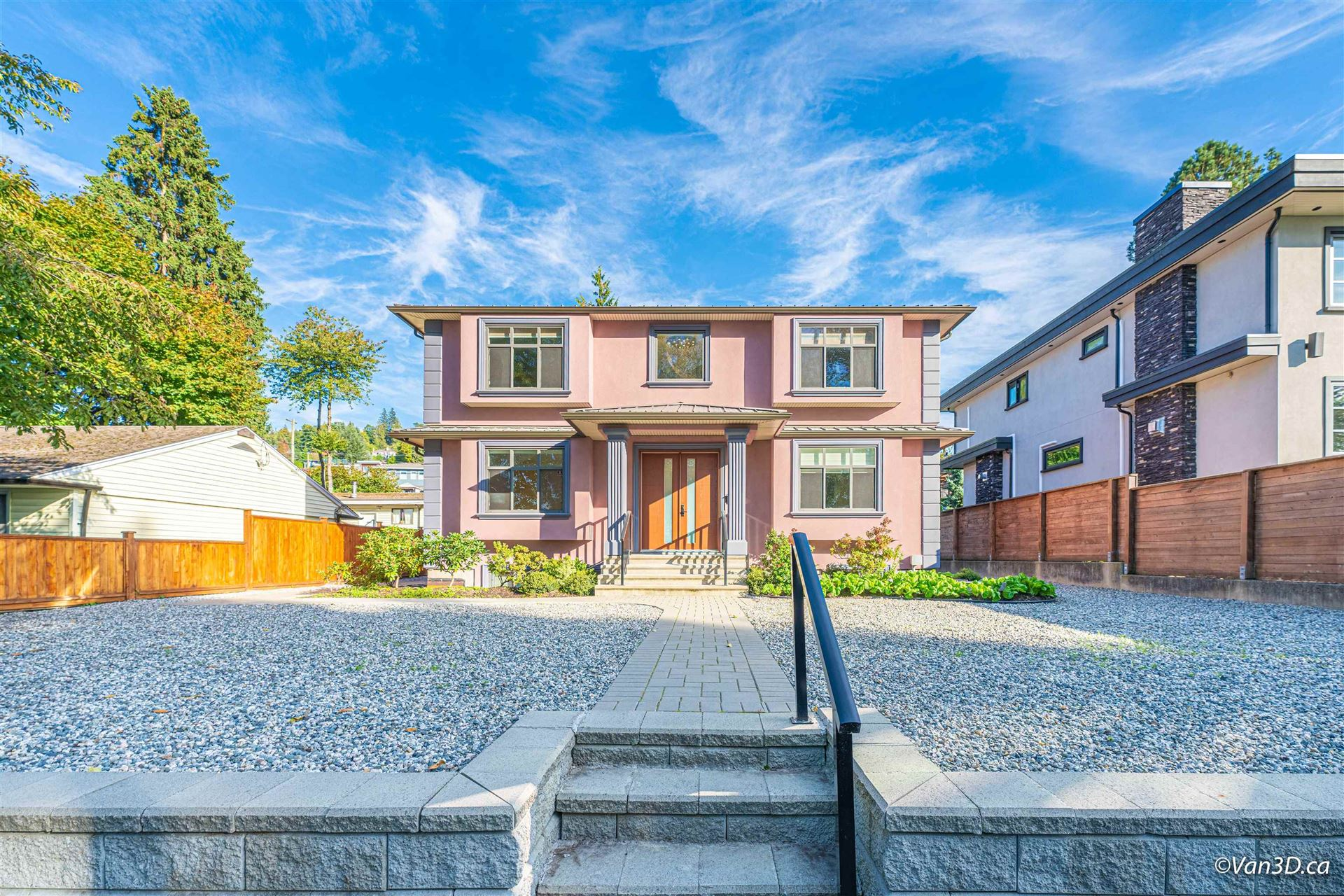 Photo of 7252 INLET DRIVE, Burnaby, BC V5A 1C4 (MLS # R2618703)