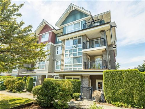 Photo of 114 7088 MONT ROYAL SQUARE, Vancouver, BC V5S 4X7 (MLS # R2612705)