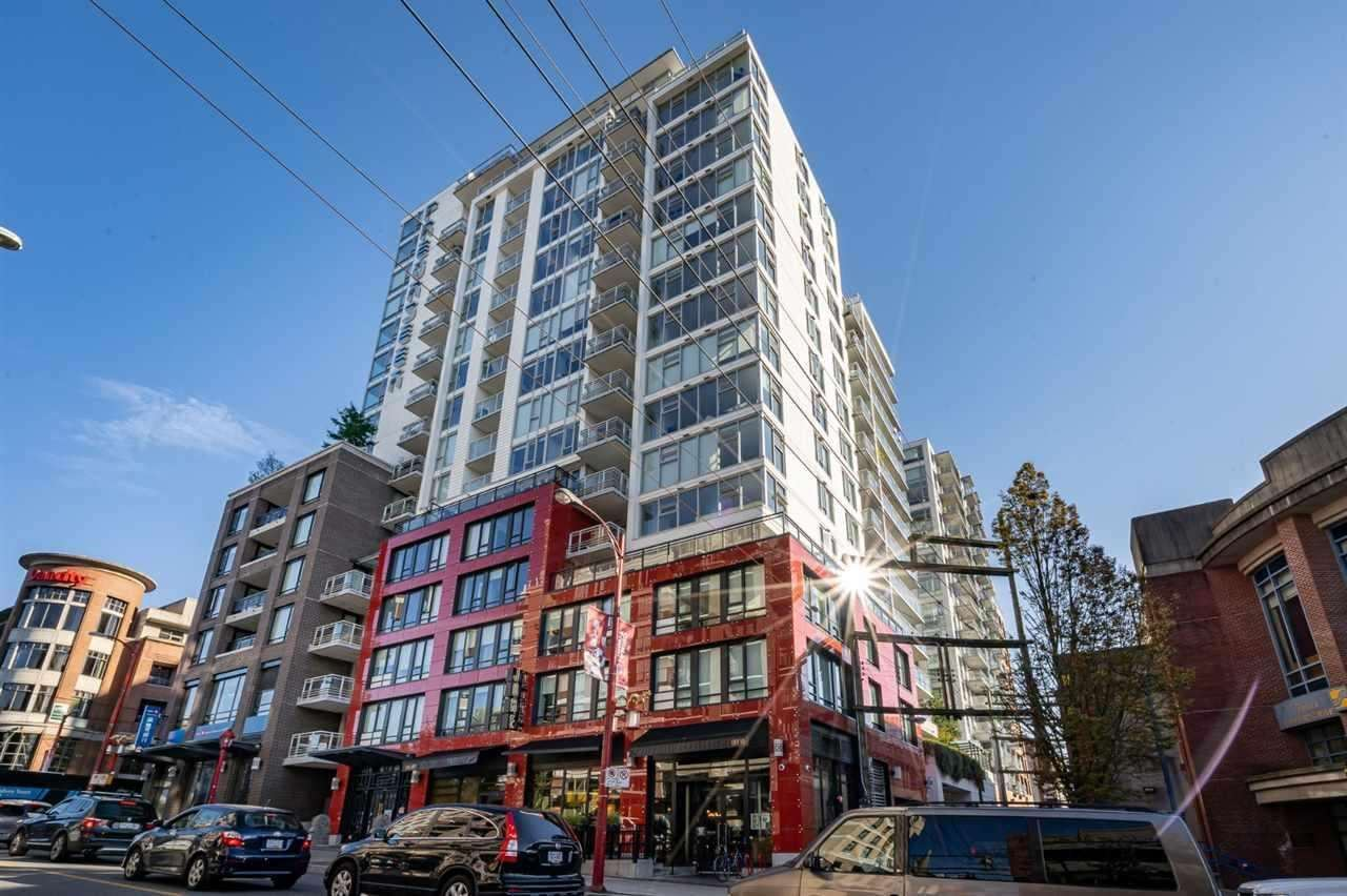 Photo for 1810 188 KEEFER STREET, Vancouver, BC V6A 0E3 (MLS # R2576706)