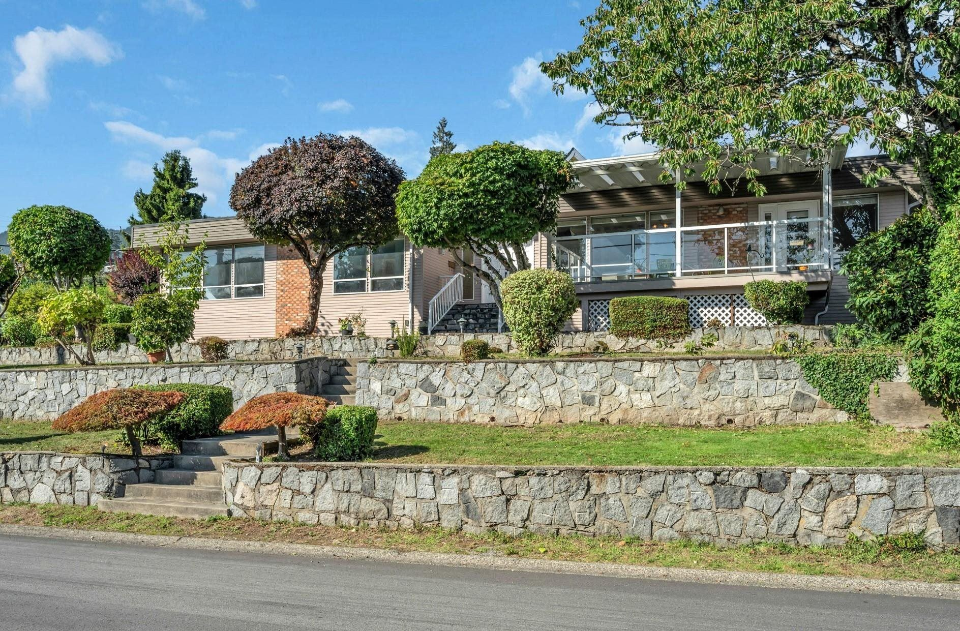 Photo of 2395 MATHERS AVENUE, West Vancouver, BC V7V 2H7 (MLS # R2618707)
