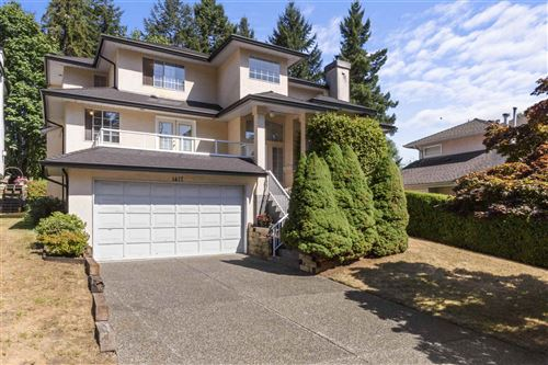Photo of 1417 PURCELL DRIVE, Coquitlam, BC V3E 2R7 (MLS # R2603711)