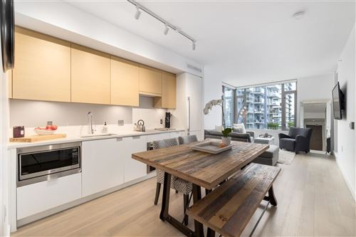 Photo of 901 1678 PULLMAN PORTER STREET, Vancouver, BC V6A 0H4 (MLS # R2592714)
