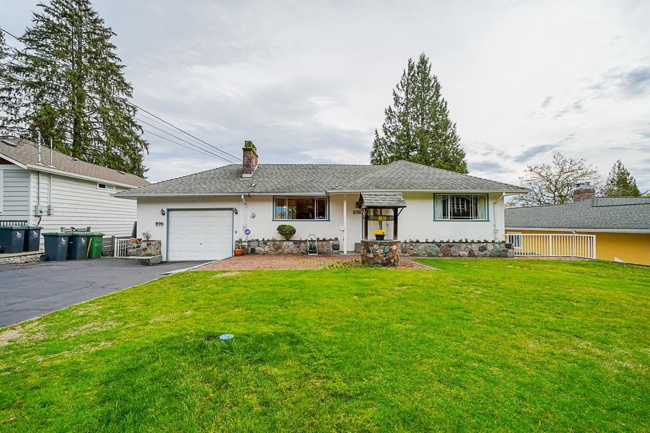Photo of 896 FAIRWAY DRIVE, North Vancouver, BC V7G 1L8 (MLS # R2627719)