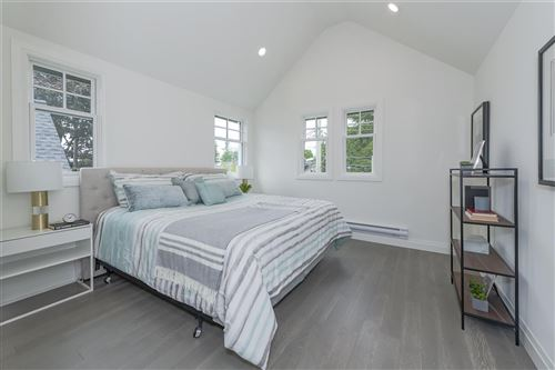 Tiny photo for 2706 W 2ND AVENUE, Vancouver, BC V6K 1K3 (MLS # R2591722)