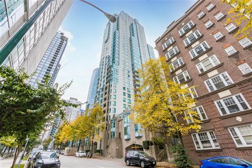 Photo of 2205 1238 MELVILLE STREET, Vancouver, BC V6E 4N2 (MLS # R2627728)