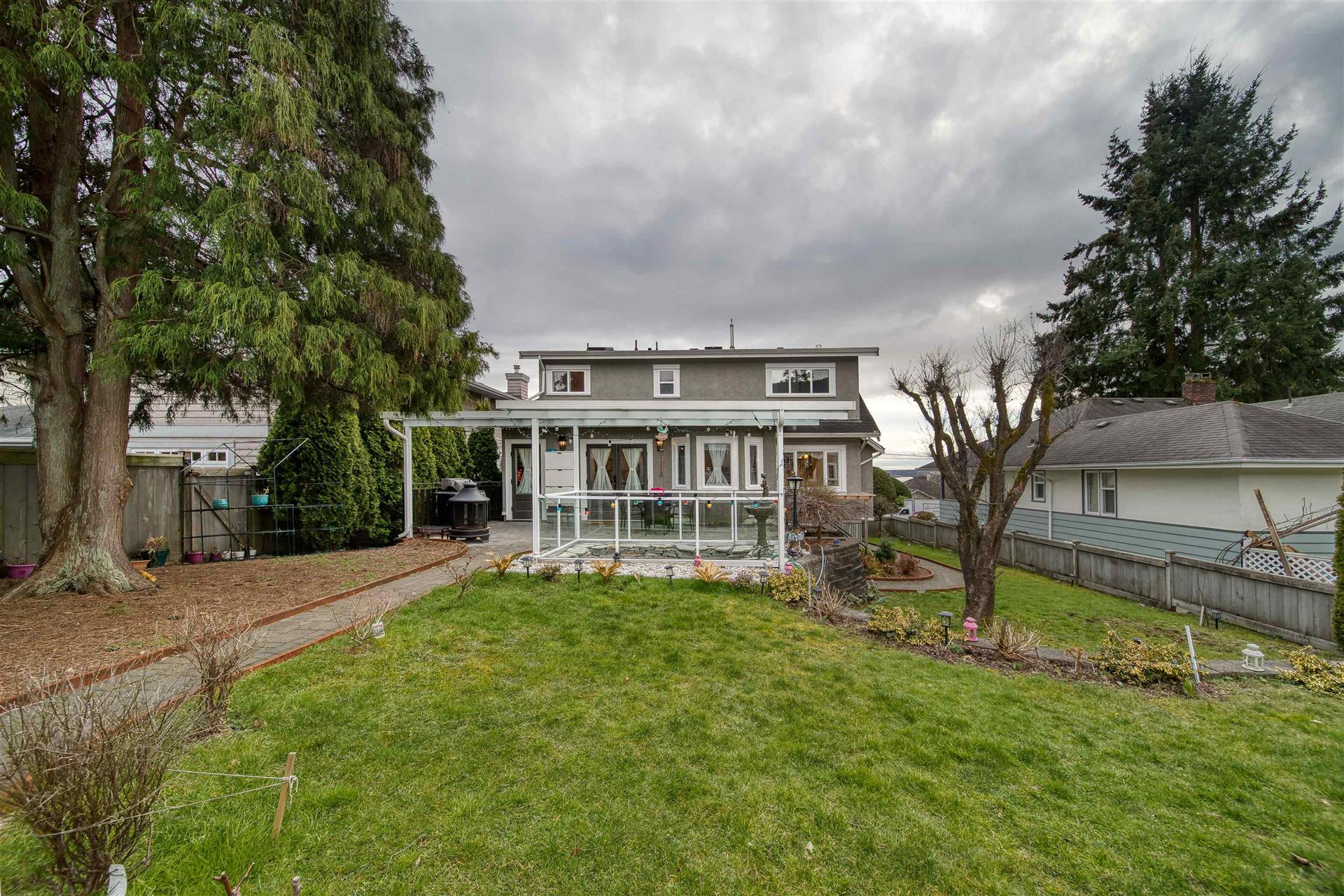 Photo of 1357 FULTON AVENUE, West Vancouver, BC V7T 1N9 (MLS # R2617731)