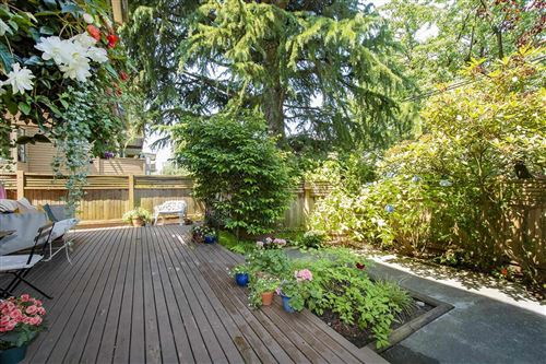 Photo of 105 1235 W 15TH AVENUE, Vancouver, BC V6H 1S1 (MLS # R2605734)
