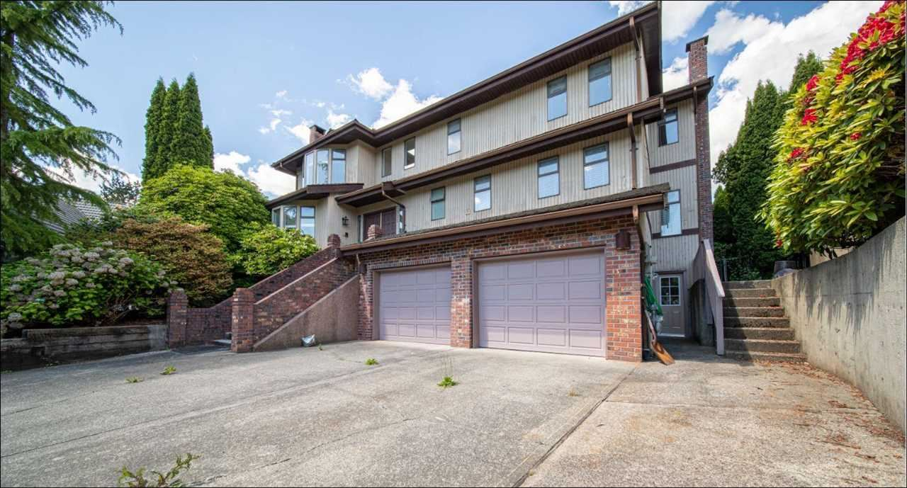 Photo of 2220 WINDWOOD PLACE, Burnaby, BC V5A 4E9 (MLS # R2590738)