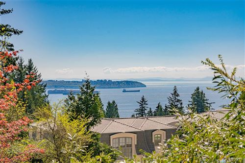 Photo of 2261 GISBY STREET, West Vancouver, BC V7V 4N5 (MLS # R2601741)