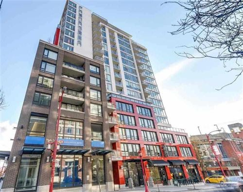 Photo of 1809 188 KEEFER STREET, Vancouver, BC V6A 0E3 (MLS # R2576743)