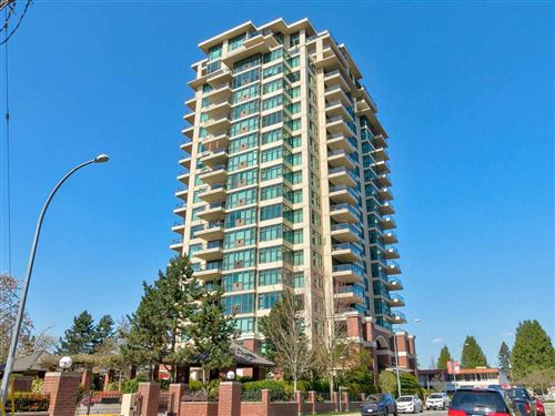 Photo of 903 615 HAMILTON STREET, New Westminster, BC V3M 7A7 (MLS # R2569746)