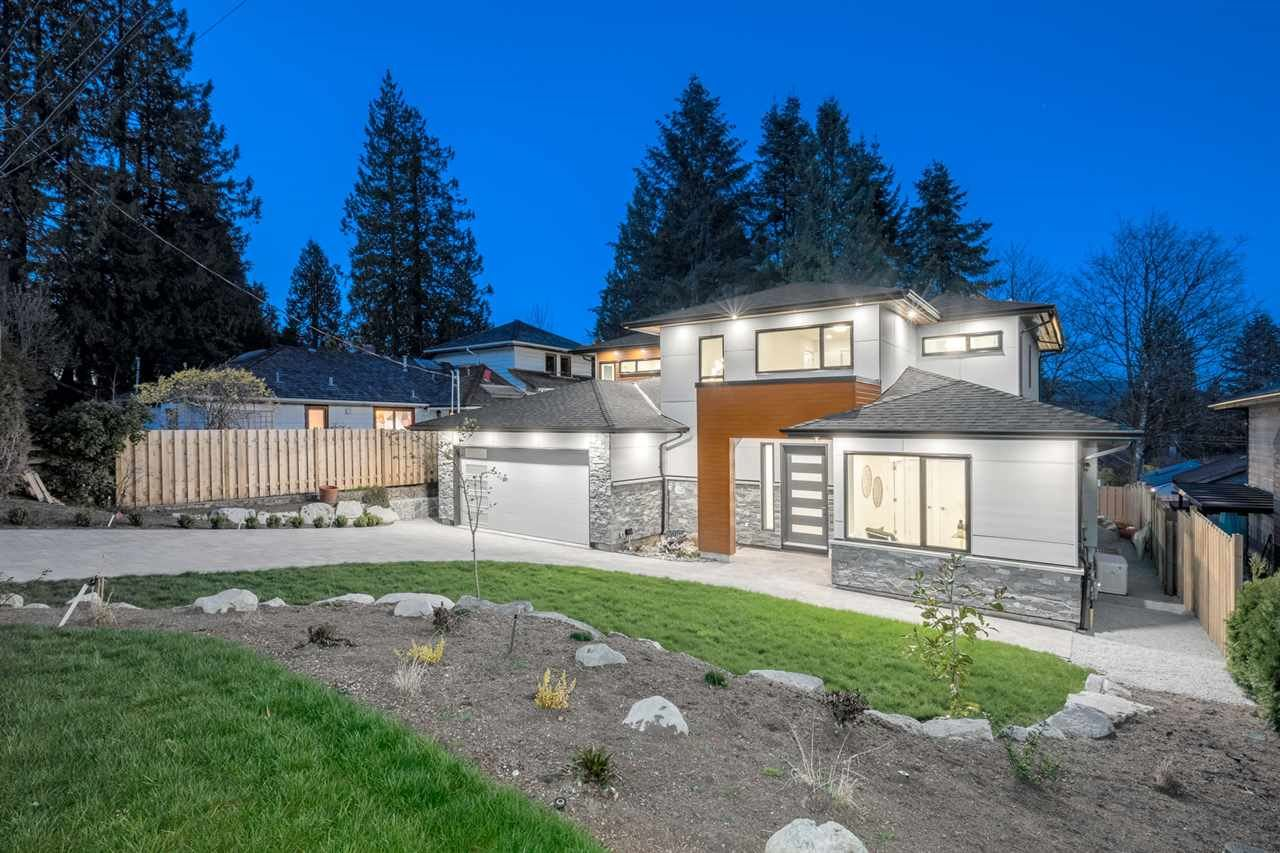 Photo of 3056 CHAUCER AVENUE, North Vancouver, BC V7K 2B9 (MLS # R2579746)