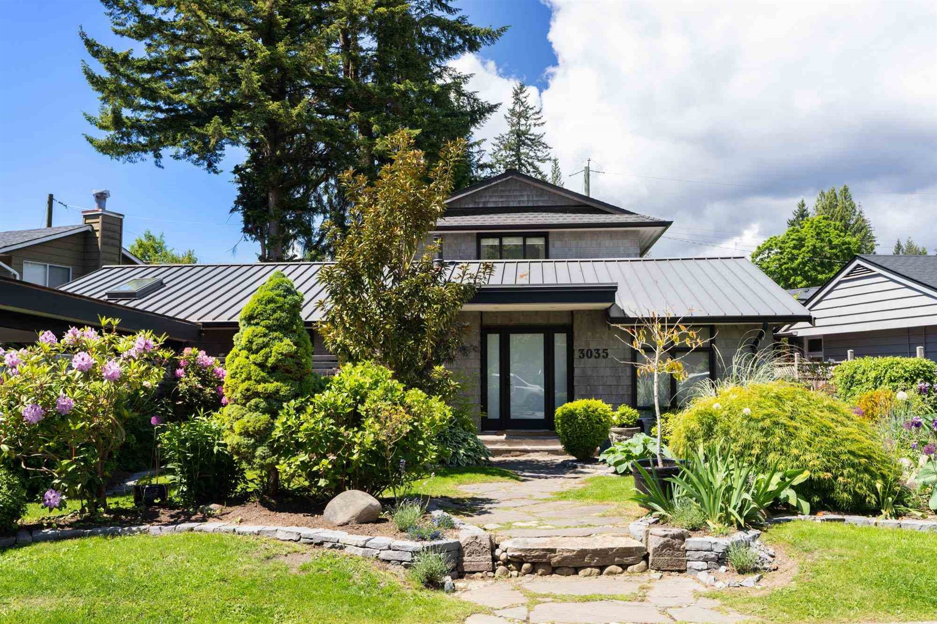 Photo of 3035 BEVERLEY CRESCENT, North Vancouver, BC V7R 2W4 (MLS # R2605746)
