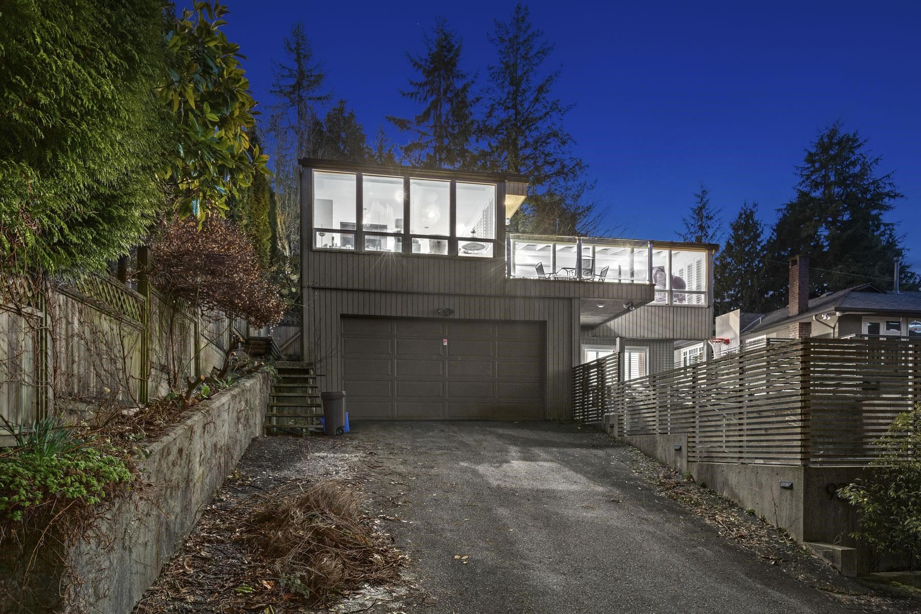 Photo of 925 INGLEWOOD AVENUE, West Vancouver, BC V7T 1X8 (MLS # R2619747)
