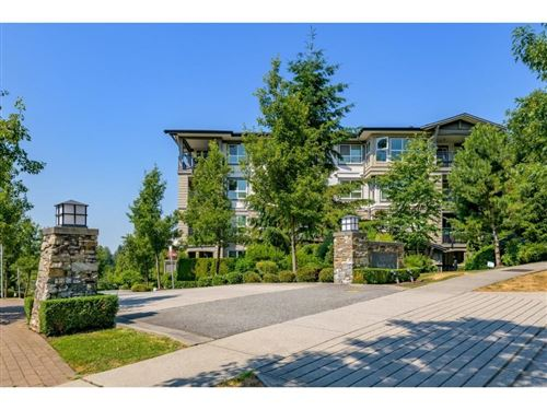 Photo of 519 3050 DAYANEE SPRINGS BOULEVARD, Coquitlam, BC V3E 0A2 (MLS # R2602748)