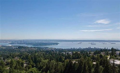 Photo of 1144 EYREMOUNT DRIVE, West Vancouver, BC V7S 2C5 (MLS # R2626748)