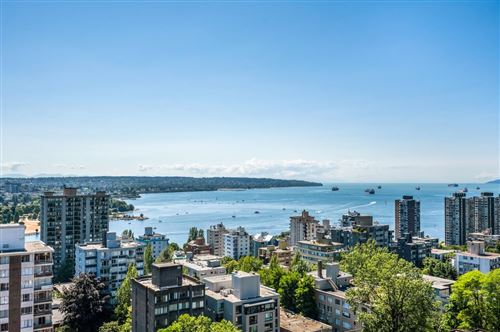 Photo of 1602 1171 JERVIS STREET, Vancouver, BC V6E 0C9 (MLS # R2604755)