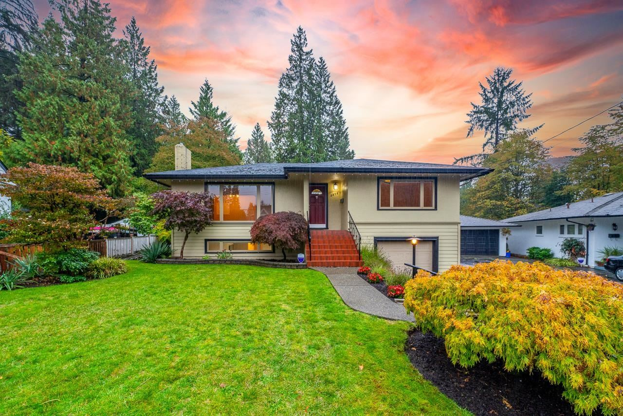 Photo of 2870 THORNCLIFFE DRIVE, North Vancouver, BC V7R 2S8 (MLS # R2626756)