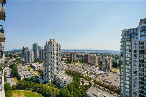 Photo of 2601 7108 COLLIER STREET, Burnaby, BC V5E 0A1 (MLS # R2605761)