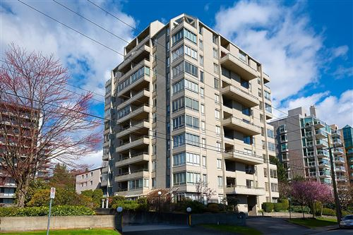 Photo of 1001 1485 DUCHESS AVENUE, West Vancouver, BC V7T 1H7 (MLS # R2604765)