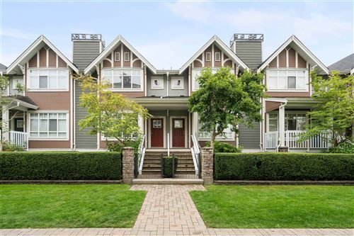 Photo of 7121 MONT ROYAL SQUARE, Vancouver, BC V5S 4W5 (MLS # R2614767)