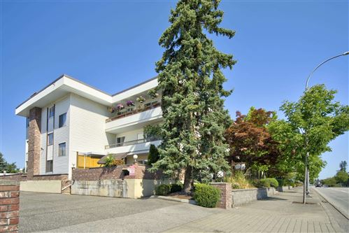 Photo of 101 2211 CLEARBROOK ROAD, Abbotsford, BC V2T 2X4 (MLS # R2602770)