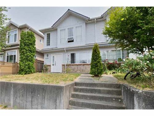 Photo of 6024 MAIN STREET, Vancouver, BC V5W 2T5 (MLS # R2564777)